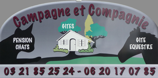 Campagne and Compagnie